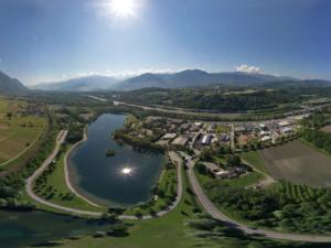 CC Combe de Savoie - Pour le PLEIN ECRAN, double-cliquez sur l'animation