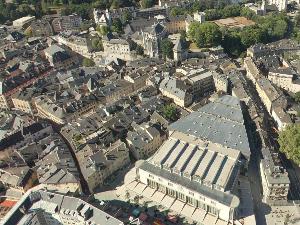 CA Chambéry Métropole centre - Pour le PLEIN ECRAN, double-cliquez sur l'animation