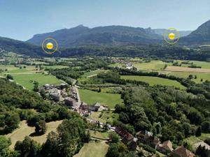 CC Coeur de Chartreuse - Pour le PLEIN ECRAN, double-cliquez sur l'animation