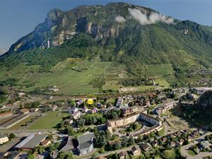 CC Coeur de Savoie Pays de Montmélian - Pour le PLEIN ECRAN, double-cliquez sur l'animation