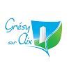 GRESY SUR AIX