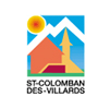SAINT COLOMBAN DES VILLARDS