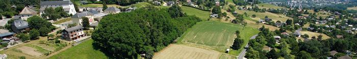 réserves foncières
