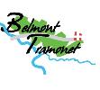 Belmont tramonet logo site