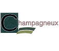 Champagneux logo site