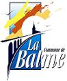 La balme logo site