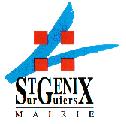 Saint genix sur guiers logo site
