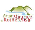 Saint maurice de rotherens logo site