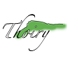 Thoiry logo site