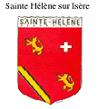 sainte helene sur isere logo