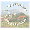 Planaise logo site