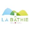 La Bathie logo site