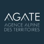 Agate_logo_gris